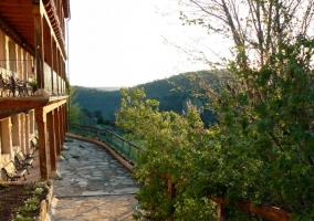 Hotel El Descansillo