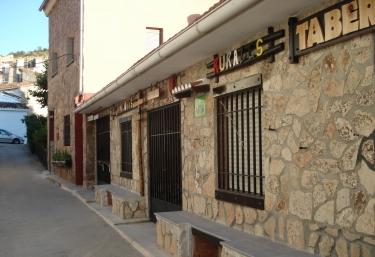 Alojamientos Turísticos Fuente del Gamellón - Buenache De La Sierra, Cuenca