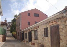 Alojamientos Turísticos Fuente del Gamellón