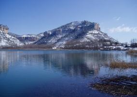 La Laguna de Uña