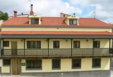 Casa Javier - Las Majadas, Cuenca