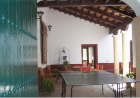 Casa de la Ermita