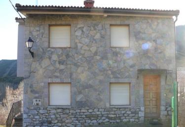 Casa Jabalí - Cardaño De Abajo, Palencia