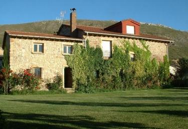 Casa Las Tuerces - Gama, Palencia