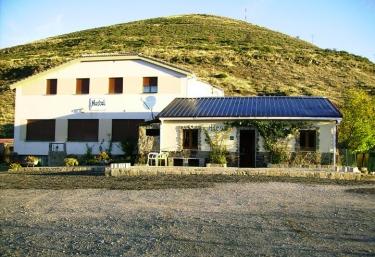 Hostal La Collada de Aralla - Sena De Luna, León