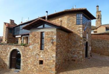 Hostería Cuca La Vaina - Castrillo De Los Polvazares, León