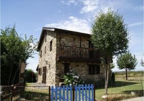Casa Mirador de las Candelas - Linarejos, Zamora