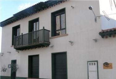 Casa Víctor - Agueda Del Caudillo, Salamanca