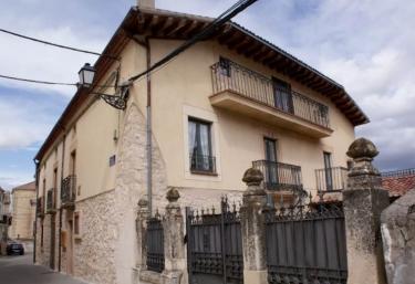 Casa Rural del Acebo - Pradena, Segovia