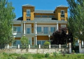 Posada Casa Grande de Gormaz