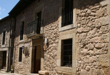 Casa La Pinariega - Vinuesa, Soria