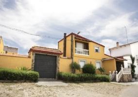 Casa Conejera