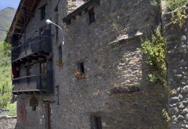Cal Fuster - Civis, Lleida
