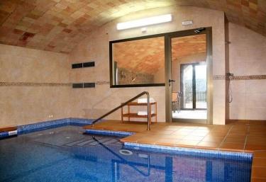 Casa Flotats I y II - Clariana De Cardener, Lleida
