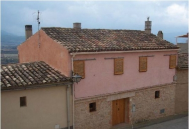El Tossal del Maig - Barbera De La Conca, Tarragona