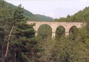 Puente histórico