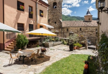 Casa Quintana - Llesp, Lleida