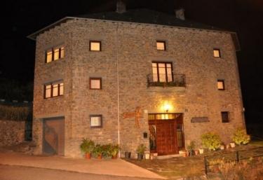 Casa Xicot - Alins, Lleida