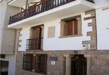Casa Maire - Gata, Cáceres