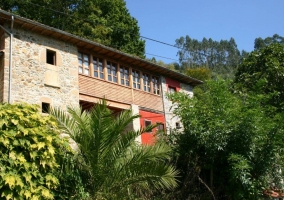 Casa de Aldea la Vallina