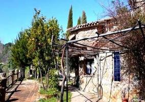Casa Rural Atuvera