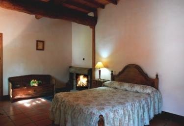 El Pajar - Acebo, Cáceres