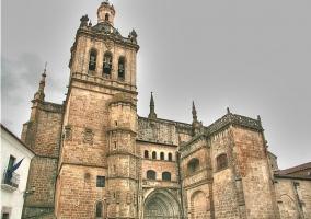 Catedral de Santa María de la Asunción