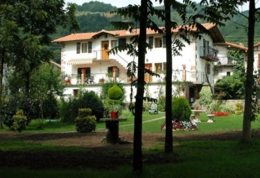 Casa Artxea I - Arrayoz/arraioz, Navarra