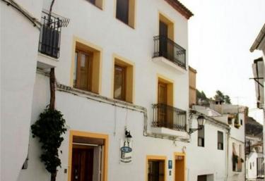 Hostal El Pozo - Chulilla, Valencia
