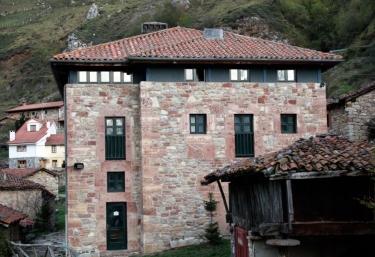 Hostería del Huerna - Riospasos, Asturias