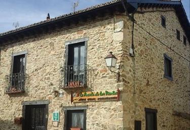 La Posada de los Vientos - La Acebeda, Madrid