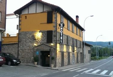 Hostería de Zubiri - Zubiri, Navarra