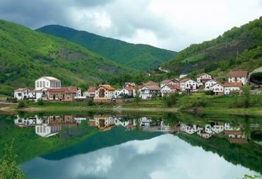 Hostal Quinto Real - Eugui/eugi, Navarra