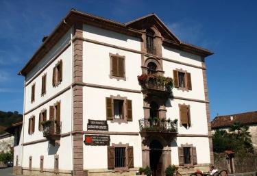Indianoa Baita - Urdax/urdazubi, Navarra