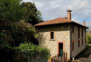 Casas Rurales Camangu A - Ribadesella, Asturias