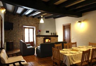 Casa Barrantxea I - Arizcun/arizkun, Navarra