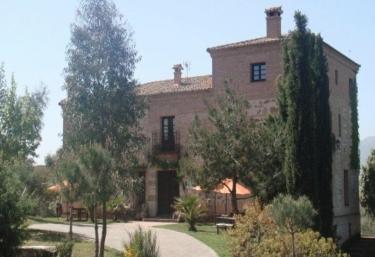 Rincón de la Fuente - Buenaventura, Toledo