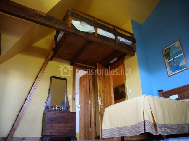 rectoral de fofe casas rurales en fofe covelo pontevedra