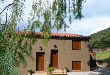 Casa Martiorneko Borda I  - Oiz De Santesteban/oitz, Navarra
