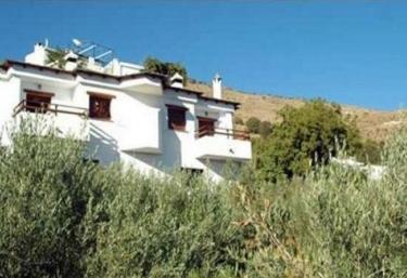 Alojamiento Rural La Huerta - Soportujar, Granada