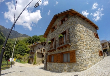 Casas rurales en pirineo catal n p gina 7 - Casas rurales en pirineo catalan ...