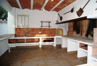 Alojamiento Rural Slow Filigrana - Pozo Alcon, Jaén