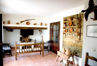 Casa Rural Dehesa de Solana - Herrera De Alcantara, Cáceres
