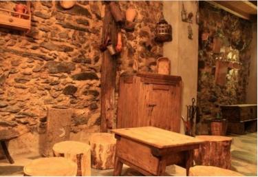 Casa Rural Cazapolen - Robledillo De Gata, Cáceres