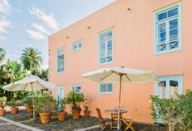 Finca El Patio- Apartamentos de 1 dormitorio - Los Realejos, Tenerife