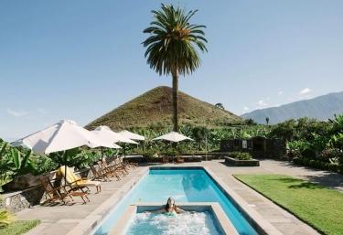 Finca El Patio-  de 1 dormitorio - Los Realejos, Tenerife