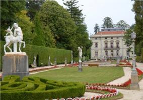 Palacio de Selgas