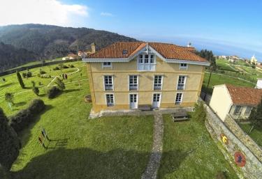 La Cochera de Somao - Somado, Asturias