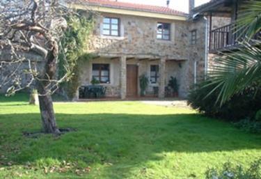 Casa La Llosa I - San Justo (Villaviciosa), Asturias