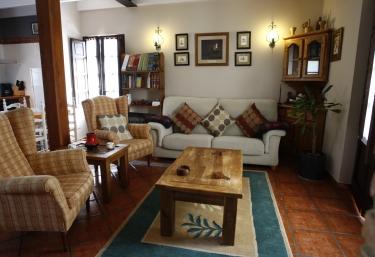 El Oteru I - Priesca, Asturias